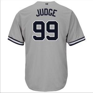 Aaron Judge Jersey